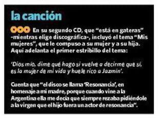 Osvaldo Laport: Soy muy payaso La_cancion