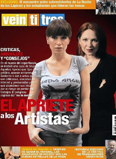 Todo Andrea Del Boca Andrea-revista23