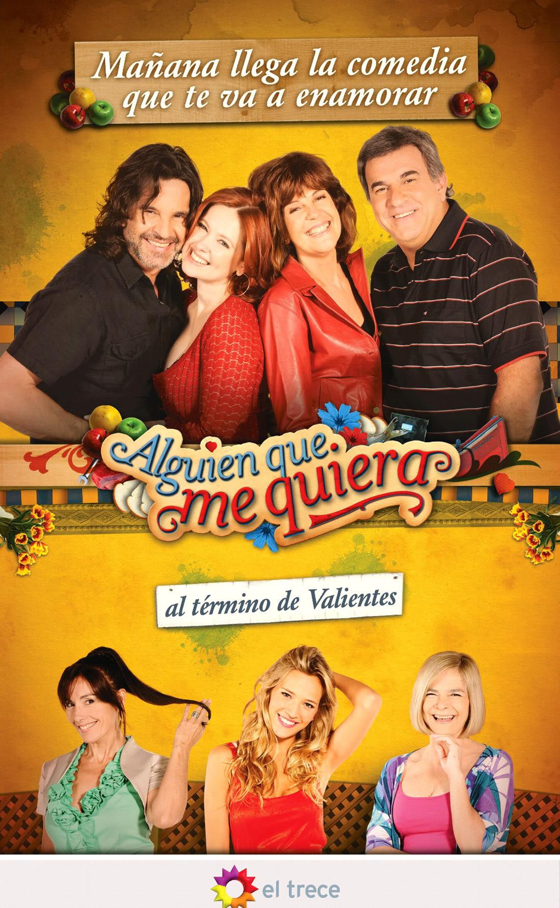 Afiche 31/01 - Mañana llega la comedia que te va a enamorar Aqmq_afiche_310110