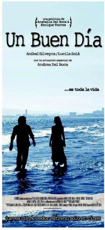 UN BUEN DIA, estreno 18-11-2010 Ubd_afiche_clarin
