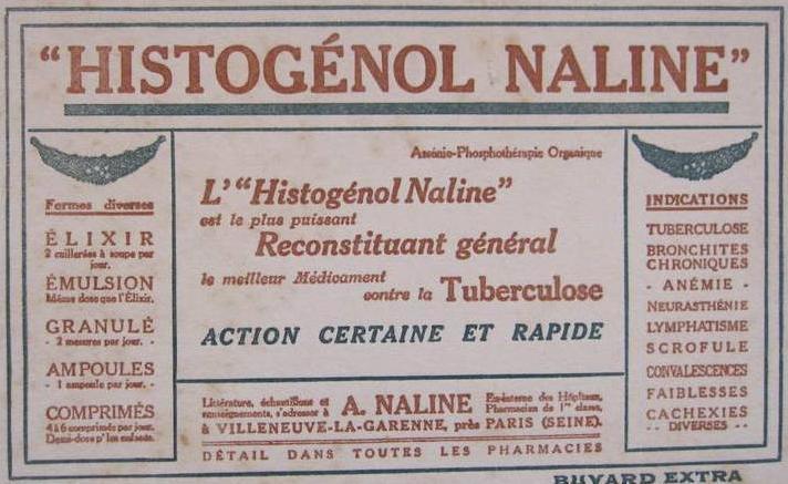 HISTOGENOL NALINE Histogenol_naline