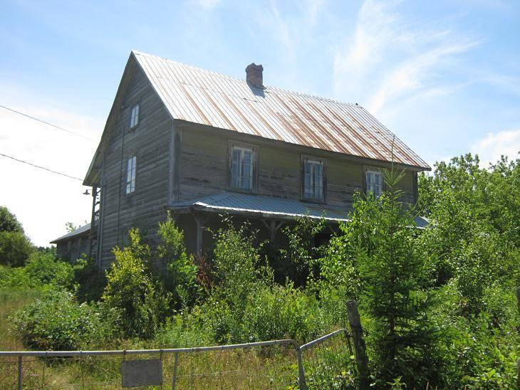 Le 'Post' des Maisons Abandonnées !! 12-07-29-16