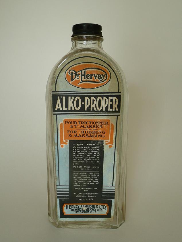 Les bouteilles Art-Déco ! A1