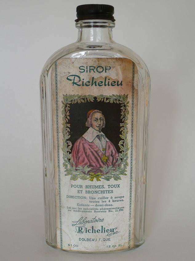 Les bouteilles Art-Déco ! A10