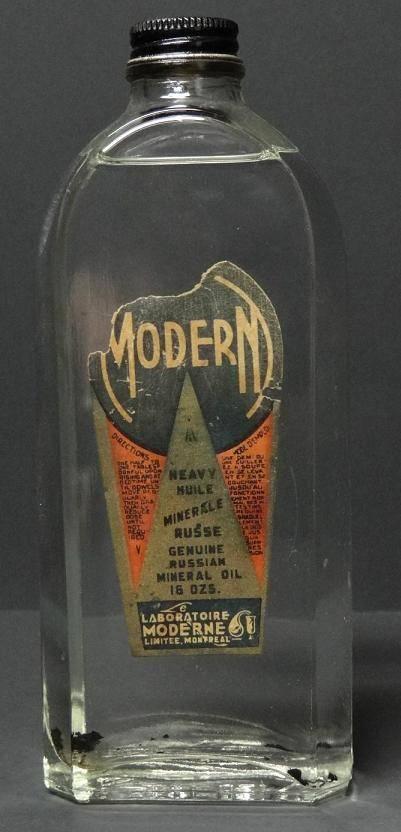 Les bouteilles Art-Déco ! A13
