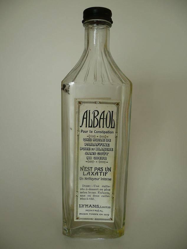 Les bouteilles Art-Déco ! A2