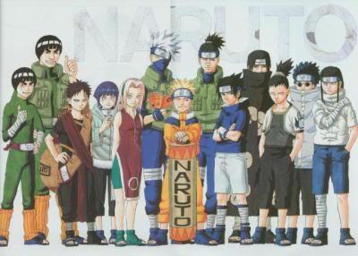 Naruto Brasil Dattebayo!!!
