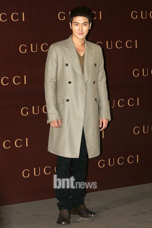 Estrellas que asisitieron al desfile de Moda de Gucci 8