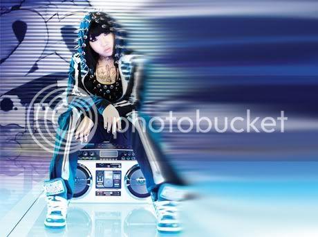 Estilo y moda de 2ne1 en su primer album!!!! Minzy