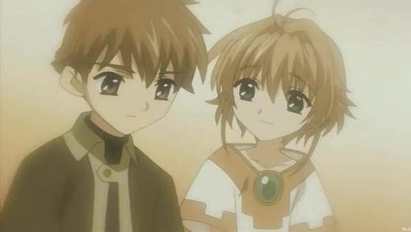 ~Tsubasa Reservoir Chronicles~ Sakura20y20Shaolan2032