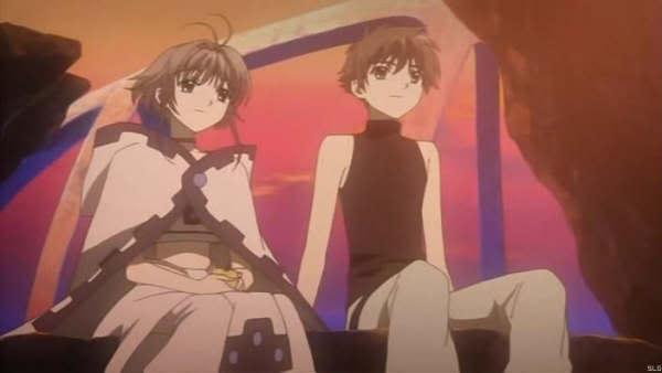 ~Tsubasa Reservoir Chronicles~ Sakura20y20Shaolan209