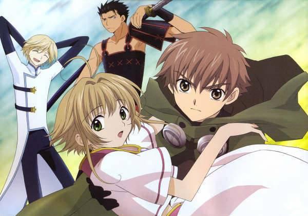 ~Tsubasa Reservoir Chronicles~ Tsubasa20Reservoir20Chronicle204