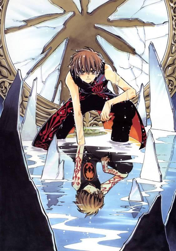 ~Tsubasa Reservoir Chronicles~ Trc