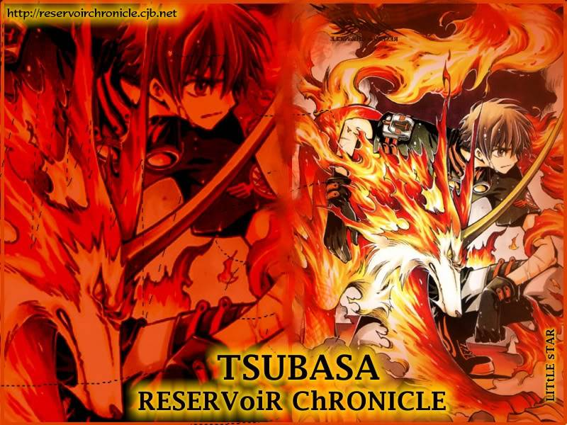 ~Tsubasa Reservoir Chronicles~ Wall_tsubasa2