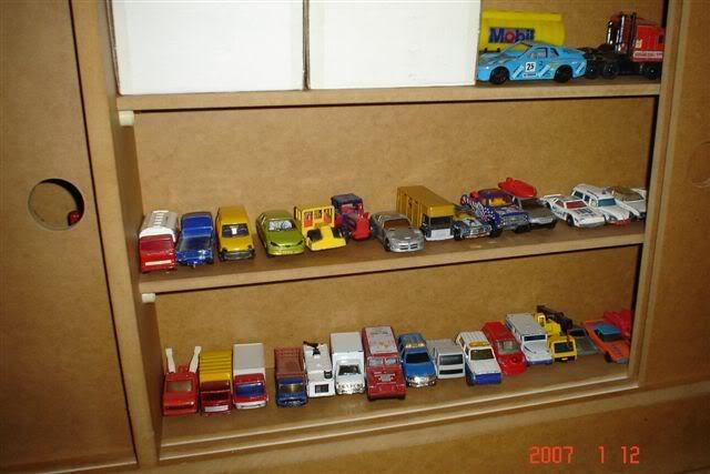 Garagem do Pedrão.... DSC04313