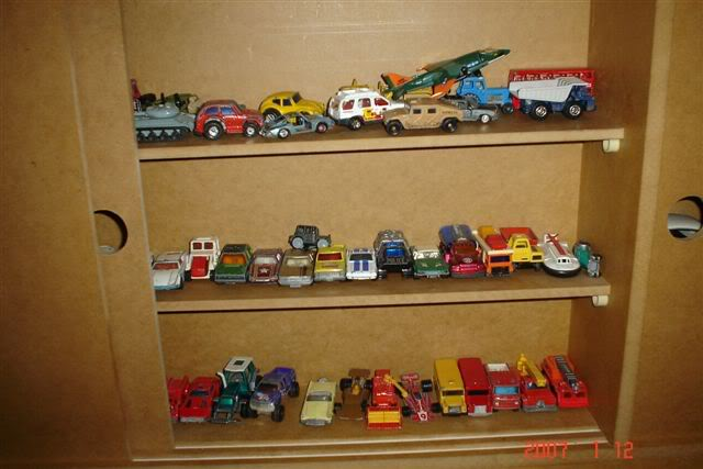 Garagem do Pedrão.... DSC04314