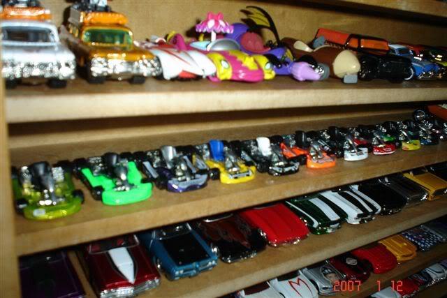 Garagem do Pedrão.... DSC04317