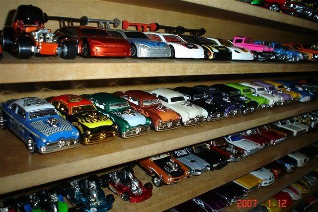 Garagem do Pedrão.... DSC04321