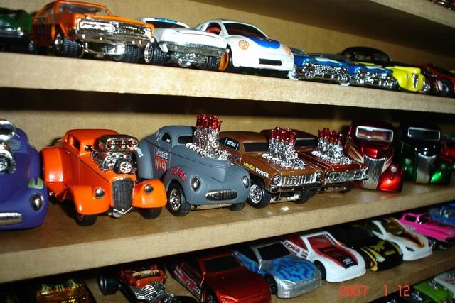 Garagem do Pedrão.... DSC04322