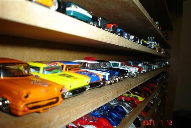 Garagem do Pedrão.... DSC04332