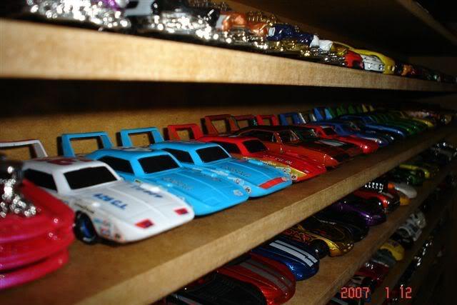 Garagem do Pedrão.... DSC04335