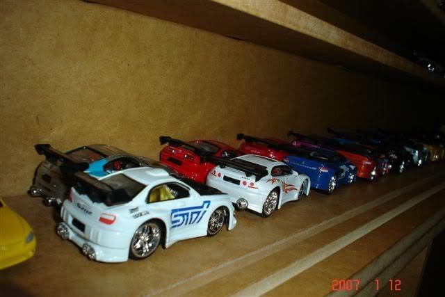 Garagem do Pedrão.... DSC04336