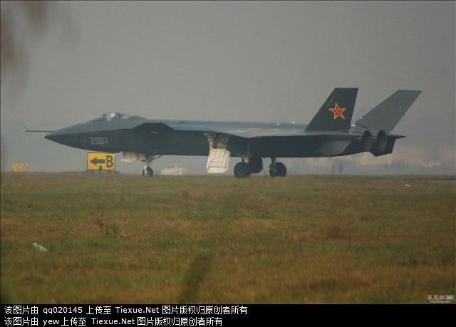 Más detalles del Chengdu J-20 12300333