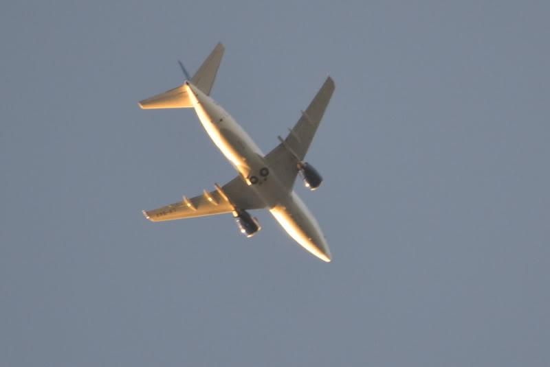 Sobre el cielo de La Plata Aviones022