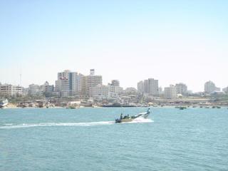 موسوعة صور المدن الفلسطينية Gaza-11190
