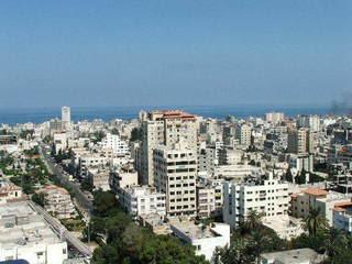 موسوعة صور المدن الفلسطينية Gaza-11193