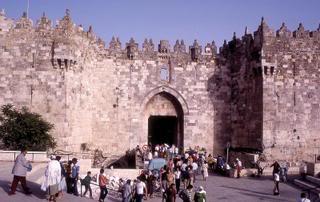 موسوعة صور المدن الفلسطينية Jerusalem-10143