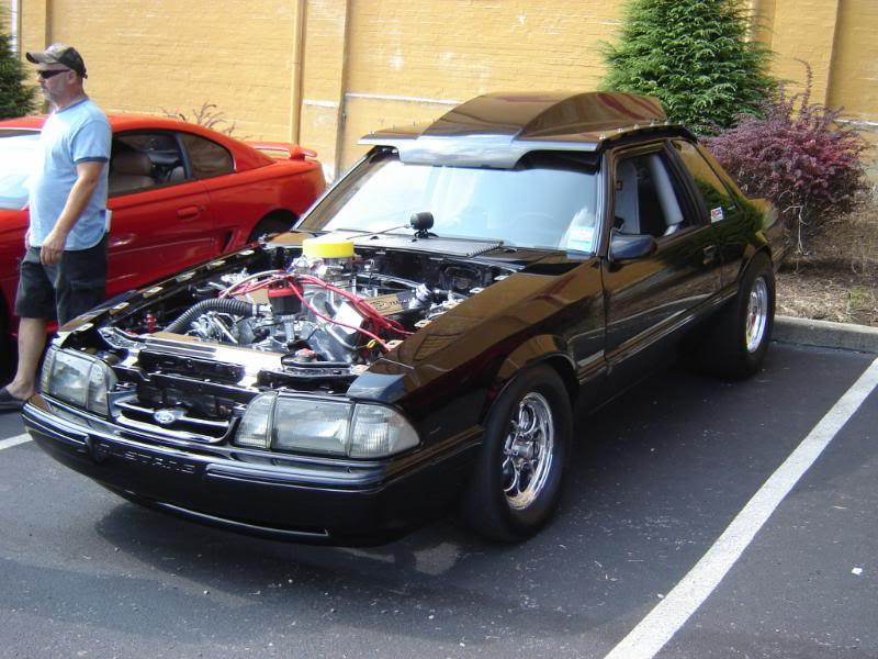 Let's see your ride(s) - Page 9 FoxbodyDragster1