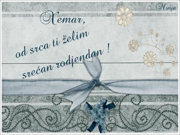 Danas je tvoj dan Xemar  .... Xemar-1