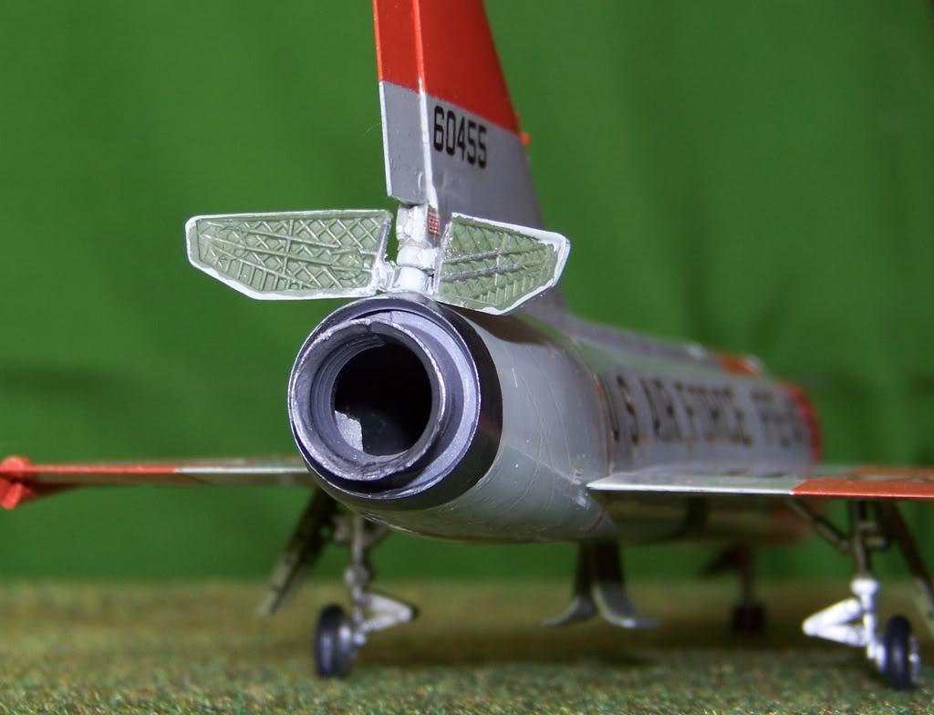 Convair F-106A Delta Dart (Revell, 1957) Aro-frein_F-106_Revell_