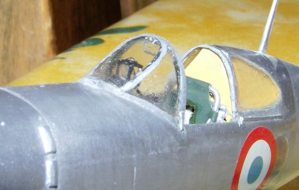 Dewoitine D. 520, Gull Wings 1/48, 1983 CollimateurOPL_