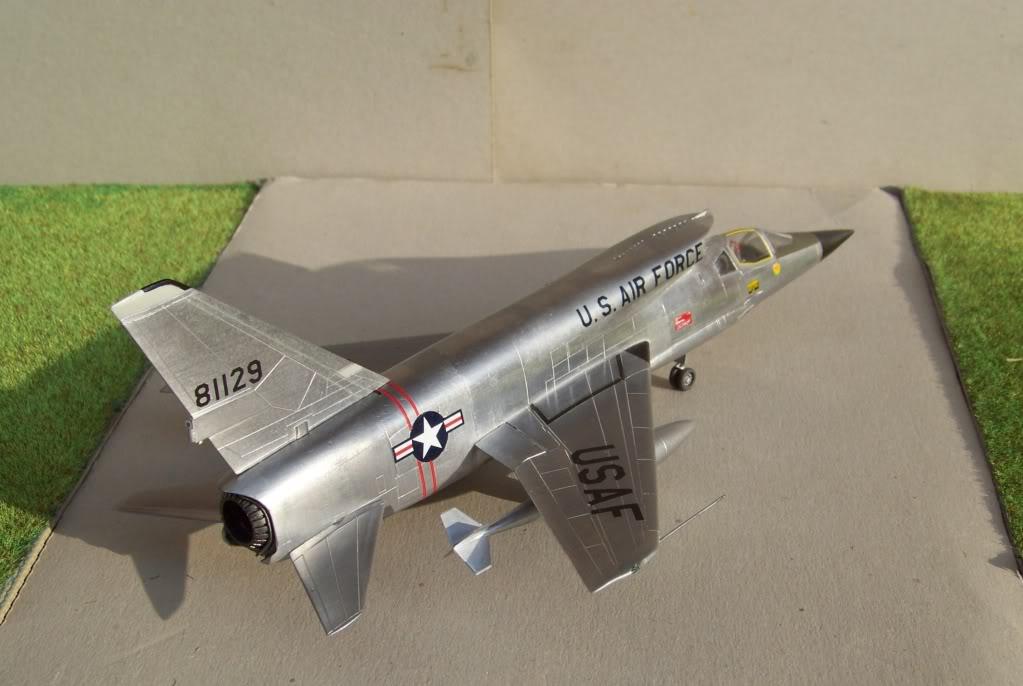 F-47 Bobcat hobbyboss 1/72 FINI - Page 2 NorthAmericanF-107A-1NAsn58-1129_13
