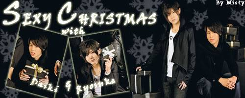 Hey! Say! JUMP SexyChristmas