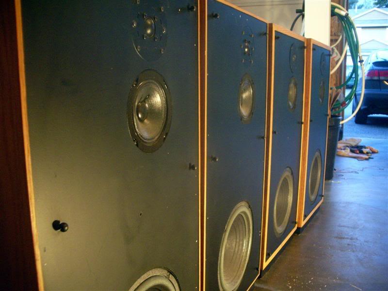 Boston Acoustics A-150's IMGP6227