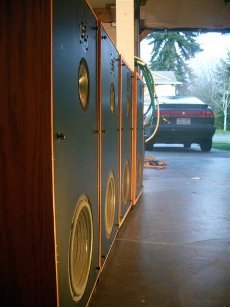 Boston Acoustics A-150's IMGP6228