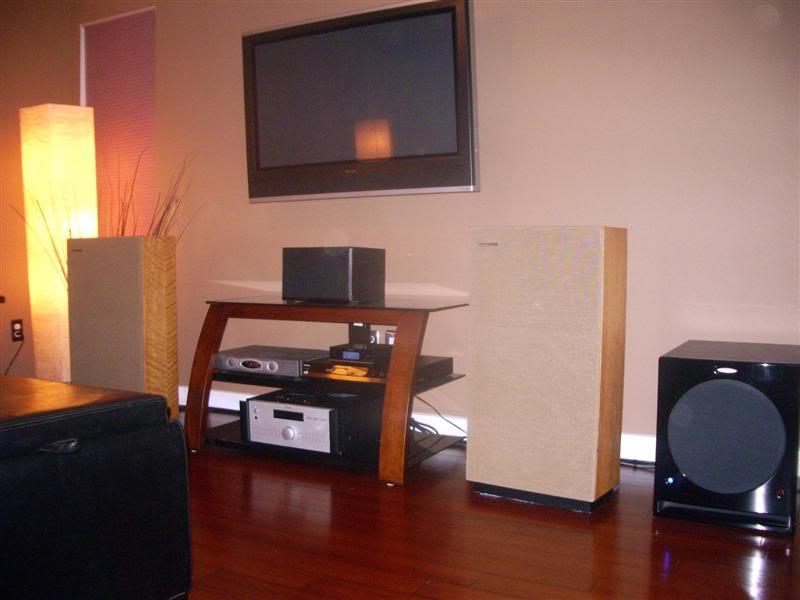 Boston Acoustics A-150's IMGP6251