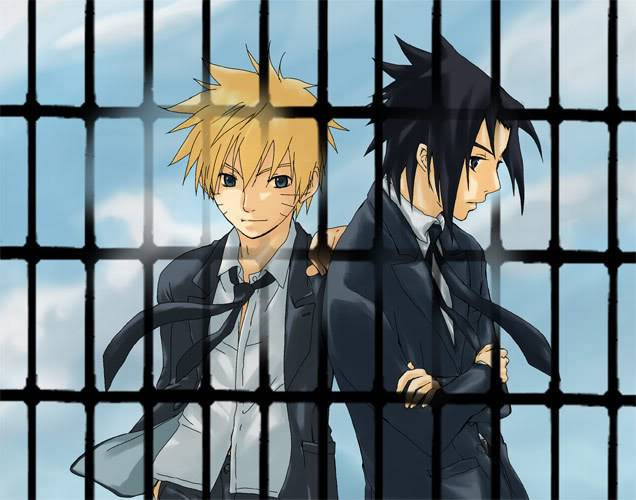 cool naruto and sasuke Pictures, Images and Photos