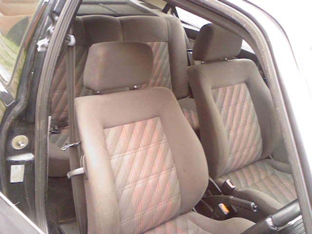 MK2 Golf 90 spec gti seats, no door cards Photo-0258
