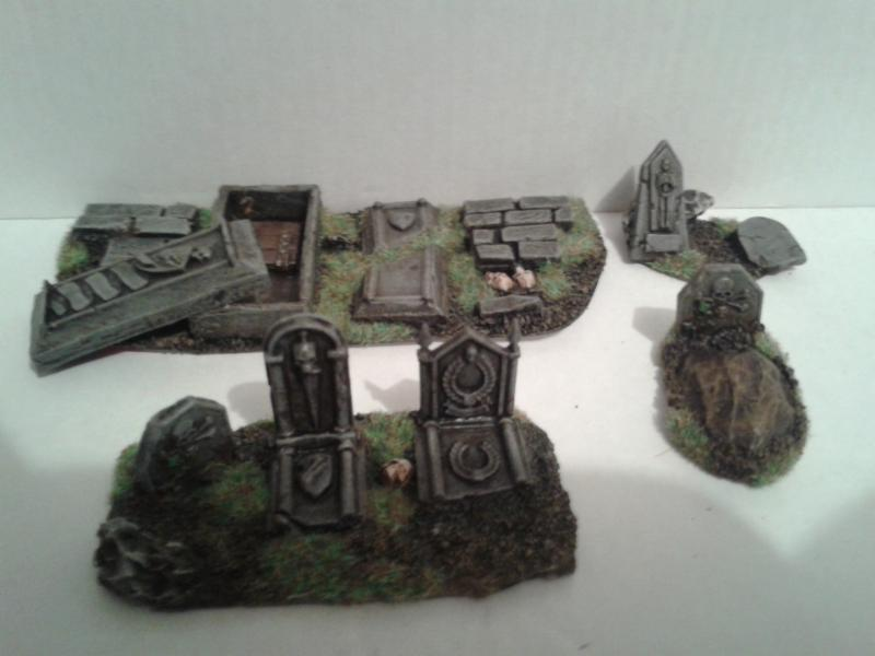 terrain pieces and markers 20140603_212632