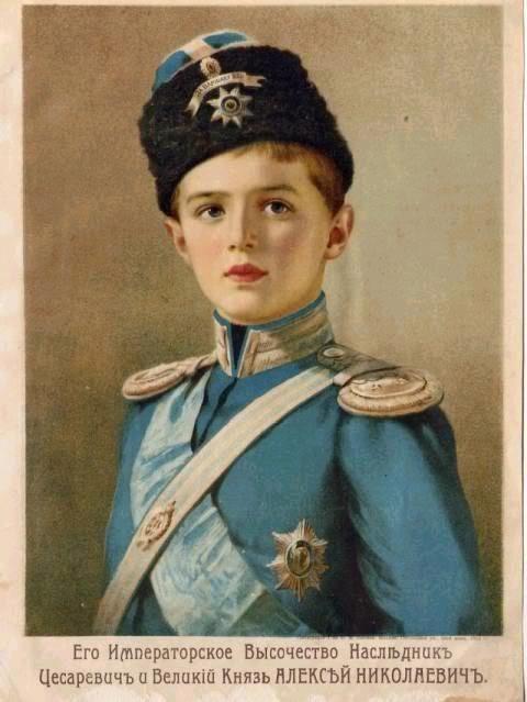 Cuadros, pinturas y fotos coloreadas - Página 16 Alexei-naamloos
