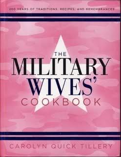 Foro gratis : Esposas de Navales - Portal Military1WivesCover