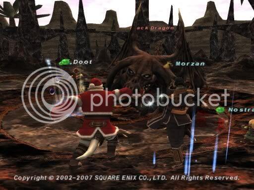 Game Screenshotga! 2-3g