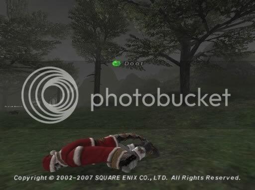 Game Screenshotga! Xmasisover