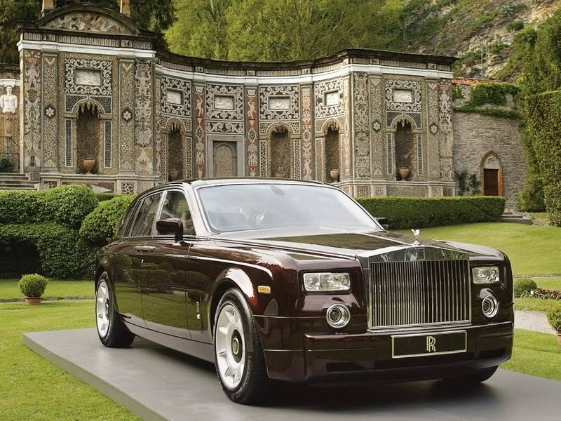 Top 10 Most Expensive Cars In the World 0607110106