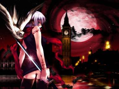 Anime Pics MediumAnimePaperwallpapers_Dead-or-