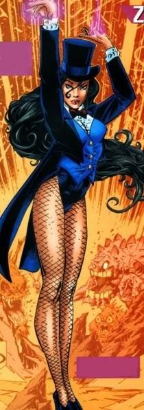 Zatanna Zatara the Magician 210px-Zatanna23